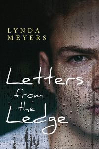 Letters from the Ledge cover
